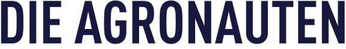 Agronauten plain Logo Web