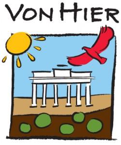 VONHIER Logo Web