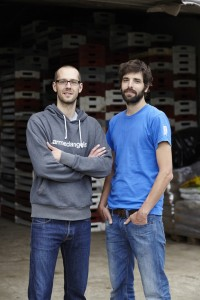 Daniel Überall + Simon Scholl - KartoffelkombinatFotograf: Florian Generotzky