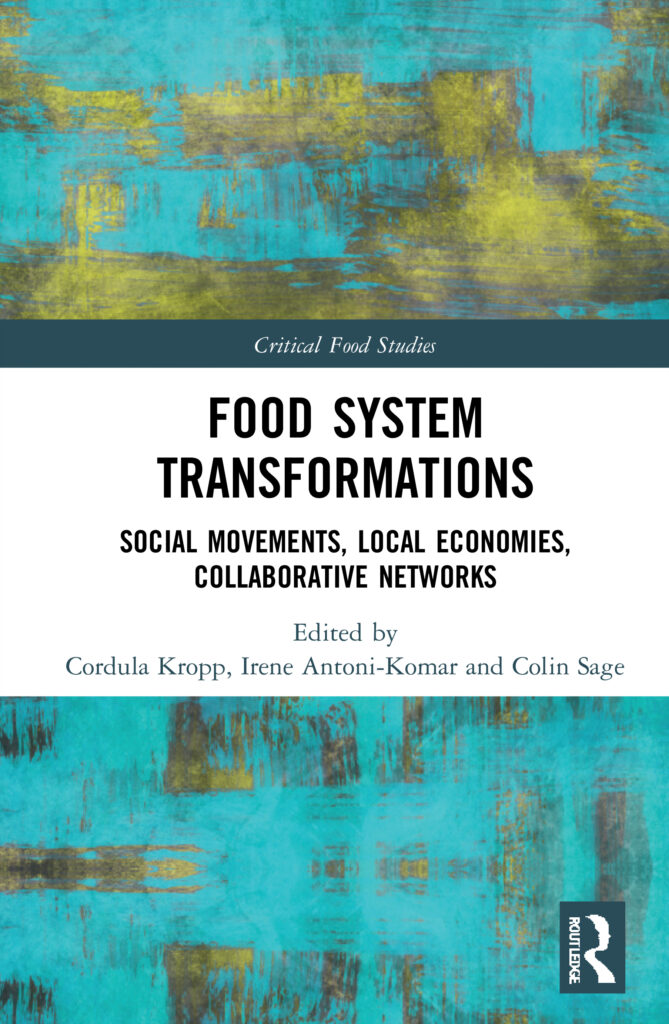 Neue Publikation: Food System Transformations – nascent