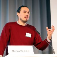 Marius Rommel
